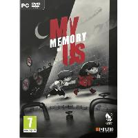 Pc My memory Of Us Jeu PC - Just For Games