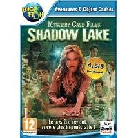 Pc Mystery Case Files -9-- Shadow Lake
