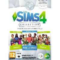 Pc SIMS 4 Collection 6 Jeu PC
