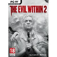 Pc The Evil Within 2 Jeu PC