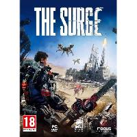 Pc The Surge jeu PC