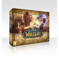Pc WORLD OF WARCRAFT 5.0 Jeu PC
