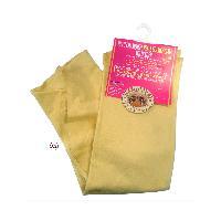 Peaux de Chamois 5x Peau de chamois naturelle 450 - 41.71 dm2 - 76x51cm