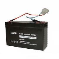 Peche ANATEC Batterie au Plomb 6V/12A