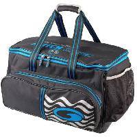 Peche GARBOLINO sac isotherme jumbo match series (sans boites) - 2 poches laterales en maille + 1 poche frontale - 50 x 30 x 38 cm