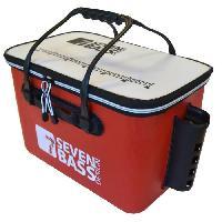 Peche SEVEN BASS - Bakkan HARD 36 RH Series