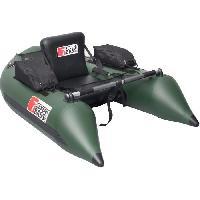 Peche SEVEN BASS FLOAT TUBE - ARMADA 170 - Hybrid Line - Vert - (1.70M)