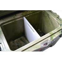 Peche SEVEN BASS Plaque separation interne Masta Frost 20