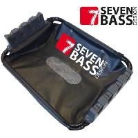 Peche SEVEN BASS Support de cannes pour float tubes