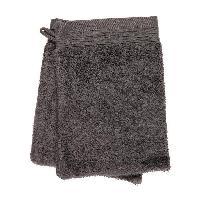 Peignoir - Sortie De Bain  (hors Puericulture) FINLANDEK Gant de toilette - Gris