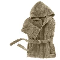 Peignoir - Sortie De Bain  (hors Puericulture) Peignoir Cocooning Beige XL