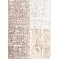 Peinture - Revetement Mur Sol Plafond Revetement stratifie Loft - 2.22 m2 - Chene Rude