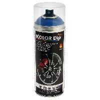 Peintures, Laques & Plastidip Bombe peinture etrier bleu resistante a la chaleur - KolorDip