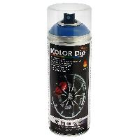 Peintures, Laques & Plastidip Bombe peinture etrier bleu resistante a la chaleur KolorDip