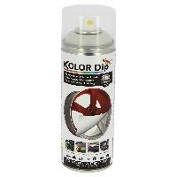 Peintures, Laques & Plastidip Bombe peinture finition blanc perle - Spray 400ml KolorDip