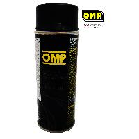 Peintures, Laques & Plastidip Peinture Noire Etriers Echappement - Resistante Haute Temperature 800 degres - OMP