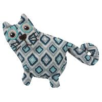 Peluche Chat - Peluche - 15 cm - Pour chat