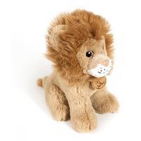 Peluche DECAR2 Peluche Lion - 20 cm