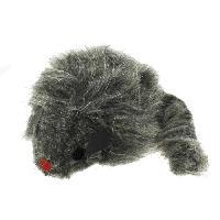 Peluche Jouet souris en peluche - 8.5 cm - Pour chat