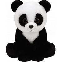 Peluche Peluche Baboo Le Panda 15cm
