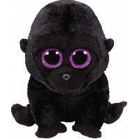 Peluche Peluche George Le Gorille 15cm