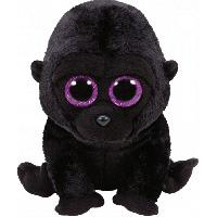 Peluche Peluche George Le Gorille 15cm - Beanie Boos