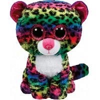 Peluche Peluche Leopard 15cm - Beanie Boos