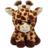 Peluche Peluche Peaches La Girafe 15cm - Beanie Boos