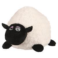 Peluche Shaun le Mouton Shirley - Jouet peluche - 11 cm - Pour chien