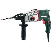 Perceuse - Perforateur - Visseuse - Devisseuse METABO Perforateur burineur - KHE 2644 - Coffret