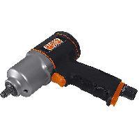 Perceuse - Perforateur - Visseuse - Devisseuse Pistolet pneumatique pour visserdevisser - 320620Nm - 7000 tours-minute - 84dBA - 6.2bar