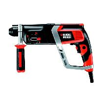 Perceuse BLACK et DECKER Perforateur pneumatique KD990KA