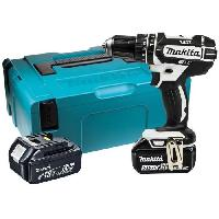 Perceuse MAKITA Perceuse Visseuse - 18V 5Ah - O13 mm