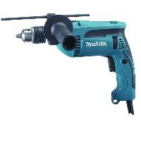 Perceuse MAKITA Perceuse a percussion HP1640 - 680 W - O 13 mm