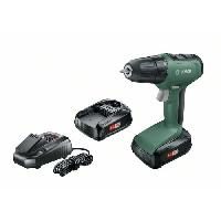 Perceuse Perceuse sans fil 18V 1.5h - BOSCH