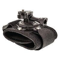 Perche - Support - Fixation CL-ACMK110 Kit de fixation pour Action Camera Poignet
