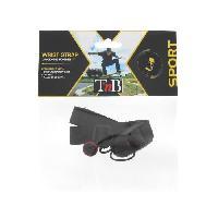 Perche - Support - Fixation T'nB Dragonne poignet pour camera sport