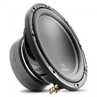 Performance P25DB - Subwoofer 25cm - 250W RMS - Double bobine