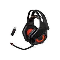 Peripherique Pc ASUS Casque Gamer ROG Strix Wireless