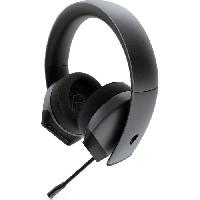 Peripherique Pc Casque Gaming allumeur AW510H  (Dark Side of the Moon)