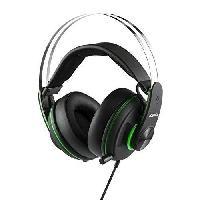 Peripherique Pc Casque filaire Konix MS-600 HiFi pour Xbox One
