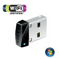 Peripherique Pc D-link Clé WiFi 150mbps DWA-121