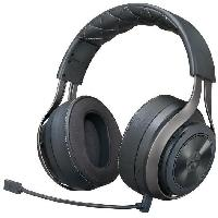 Peripherique Pc LUCIDSOUND Casque Gaming premium sans fil 7.1 LS41 pour PS4 XBOX PC MOBILE