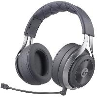 Peripherique Pc LUCIDSOUND Casque Gaming premium sans fil LS31 pour PS4 XBOX PC MOBILE