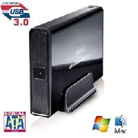 Peripherique Pc Quick Disk USB3.0 BX-306U3BK