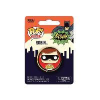 Perle - Bijoux - Badge Badge Funko Pop ! Batman - Robin