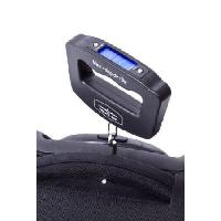 Pese-bagage Balance Electronique Pese Bagages Noir
