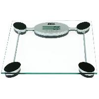 Pese-personne - Impedancemetre - Balance 7139 Pese-personne digital