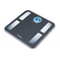 Pese-personne - Impedancemetre - Balance 748.16 Impedancemetre en verre