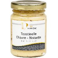 Pesto Toastinelle Chevre Noisette 80g